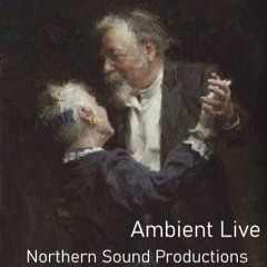 Ambient Live 10 Inspired by Moby Pink Noise Mix