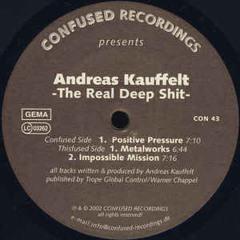 Andreas Kauffelt-Positive Pressure