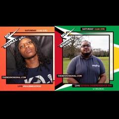 Slow Whine Dancehall & 592 Mix By @itsKaliUK & @MajikalUk 22/05/21 #KalibbeanWay @Theresnosignall