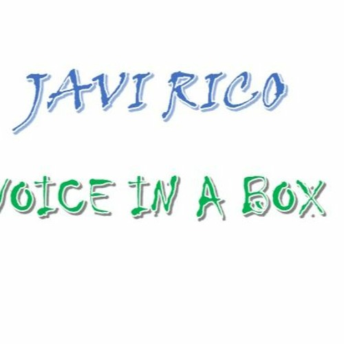 Javirico Voice In A Box