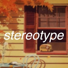STAYC (스테이씨) – Stereotype (색안경) (ONGR's lo-fi remix)