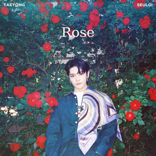 TY X SEULGI - Rose