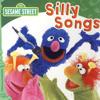 Sesame Street's Andy & Captain Vegetable & Sesame Street's Eddie - Captain Vegetable