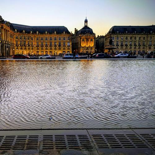 Visite de Bordeaux - Introduction