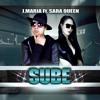 Sube (feat. Sara Queen)