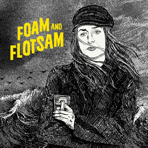 Foam and Flotsam EP