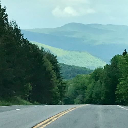 Catskill Mountains Scenic Byway Sustainability Tour