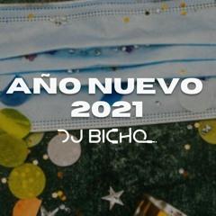 Año Nuevo 2021 [DJ BICHO 20']