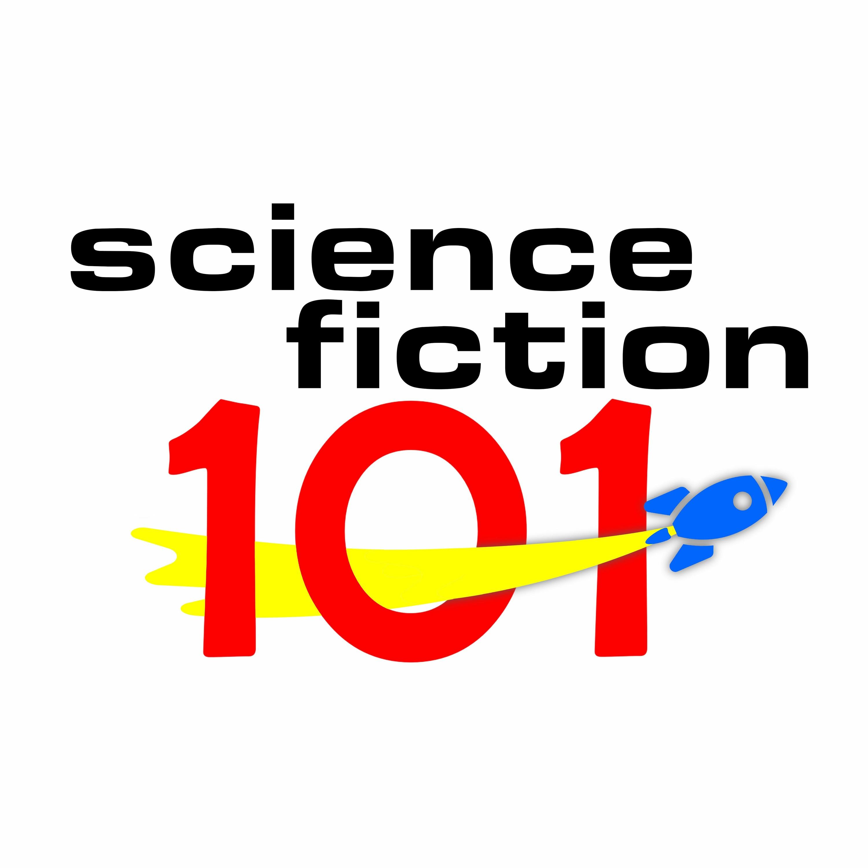 Bradbury 100 - Introducing SCIENCE FICTION 101