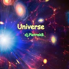Universe - In memory of Stephen Hawking