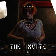 Jacki-E Guest Mix for CC Luna's The Invite Radio Show on DI-FM 04-07-2020