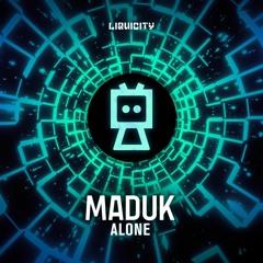 Maduk - Alone (ft. Marianna Ray)