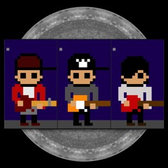 Mercury (feat. Ferris Wheels and Trygant)