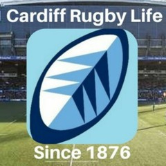 Cardiff Rugby Life Podcast 2021/22: Episode 1