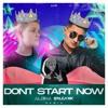 Dua Lipa - Don't Start Now (Salgaxx & Aliena)