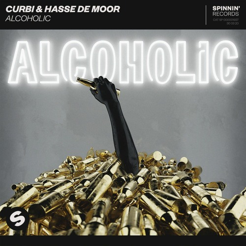 Curbi & Hasse de Moor - Alcoholic [OUT NOW]