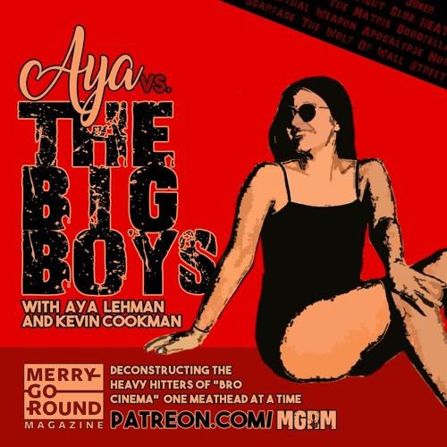 Episode 59: Aya's Friends Vs. The Big Boys