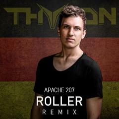 Roller (Thyron Remix) [FREE DOWNLOAD]