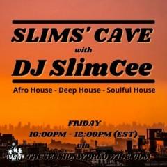 Slim's Cave Vol 27 Pt 2 by DJ SlimCee