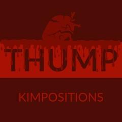Thump - Baritone Aria (Spring 2015)