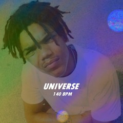 UNIVERSE- Azur x Jorrdee x Retro X type beat