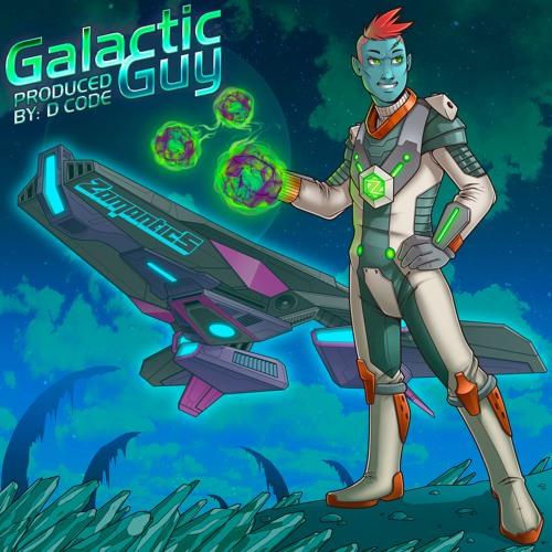 Galactic Guy Album