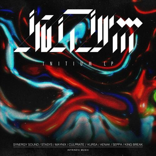 Synergy Sound - Journey Into Wayward Lands