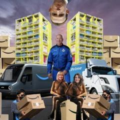 Bezos I - Dictator Remix