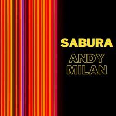 Andy MILAN - Sabura REMIX(feat MC Nell C)