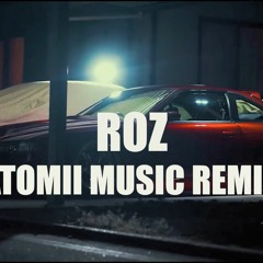 Roz [ Atomii Music Remix ] - Ritviz x Nucleya   Baaraat