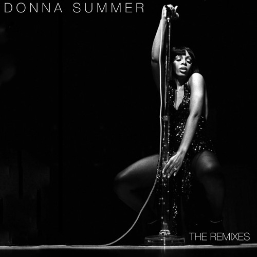 DONNA SUMMER - THE REMIXES