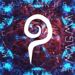 Patronus Podcast #44 - Magma