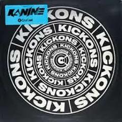 Kanine - Kickons