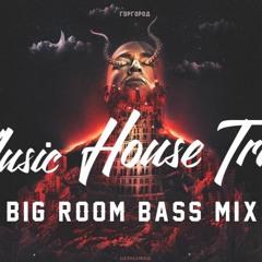Big Room House Track