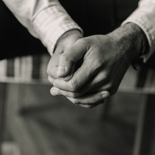 Faithful Prayers of Fractured Lives Part 5