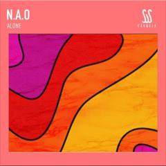 N.A.O - Alone