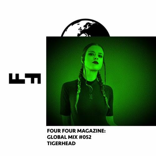Four Four Global Mix 052 - Tigerhead