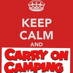 Carry On Camping 2020 Neil Hargreaves