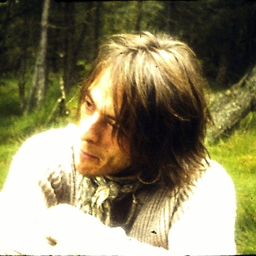 Radio Portrait Tilman Küntzel