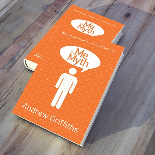 The Me Myth AUDIO BOOK - Andrew Griffiths