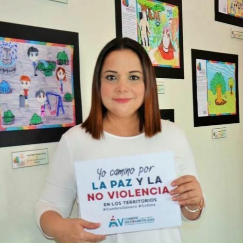 Develan mural conmemorativo al voto femenino