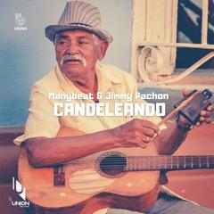 """UR265 Manybeat , Jimmy Pachon """"Candeliando"""" *prewiev"""