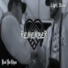 Light Zaber - Remember
