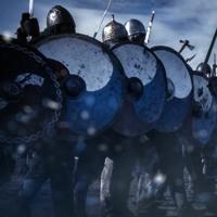 On The Battle Ground