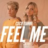 Download Selena Gomez - Feel Me (Cover by Coco Quinn ft. Gavin Magnus) Mp3