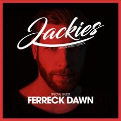 Jackies Virtual Music Fest #002 - Ferreck Dawn