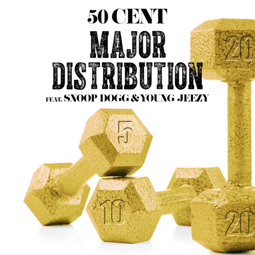Major Distribution (Album Version (Edited))