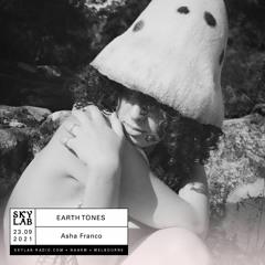 Earth Tones ~ an ode to doobies E1