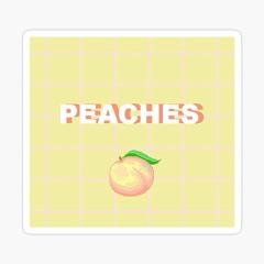 Peaches [Lofi Remix]