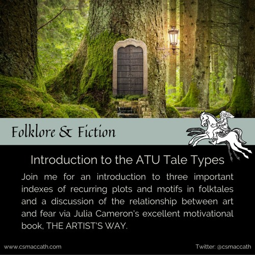 Introduction To The ATU Tale Types